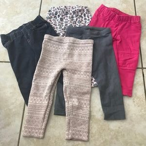 Legging bundle!